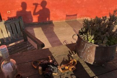 Kamera lernen in Hamburg - Fotokurs Bild